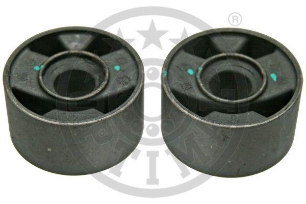 OPTIMAL  F8-5069 Lagerung, Lenker Ø: 60mm, Innendurchmesser: 18mm