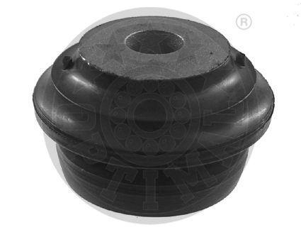 OPTIMAL  G9-514 Lagerung, Lenker Innendurchmesser: 12mm, Ø: 43mm, Außendurchmesser 2: 51mm