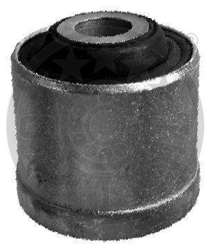 OPTIMAL  G9-568 Lagerung, Lenker Innendurchmesser: 12mm, Ø: 40mm, Außendurchmesser 2: 42mm