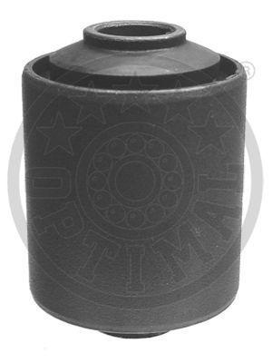 OPTIMAL  G9-571 Lagerung, Lenker Ø: 36mm, Innendurchmesser: 12mm