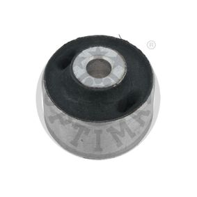 Lagerung, Lenker Innendurchmesser: 10mm, Ø: 24mm, Außendurchmesser 2: 46mm mit OEM-Nummer 4D0 407 515C