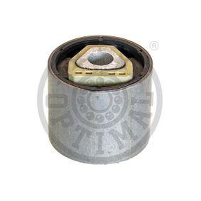Lagerung, Lenker Ø: 58mm, Innendurchmesser: 14mm mit OEM-Nummer 3112 1139 456