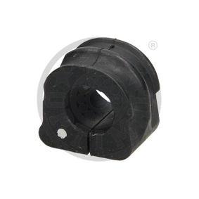 Lagerung, Stabilisator Innendurchmesser: 19mm, Stabilisator-Ø: 21mm mit OEM-Nummer 1J0 411 314N