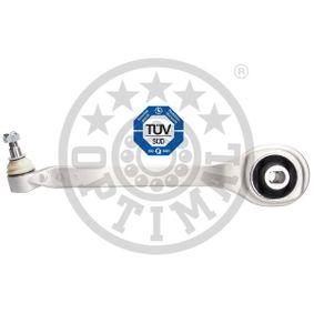 Barra oscilante, suspensión de ruedas Long.: 385mm con OEM número 2113301111