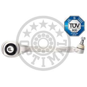 Barra oscilante, suspensión de ruedas Long.: 385mm con OEM número 2113303011