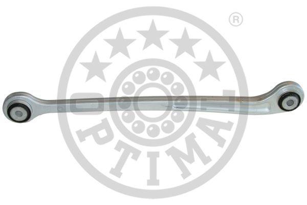 OPTIMAL  G5-770 Lenker, Radaufhängung