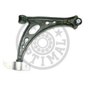 OPTIMAL  G6-1081 Lenker, Radaufhängung Konusmaß: 15,4mm