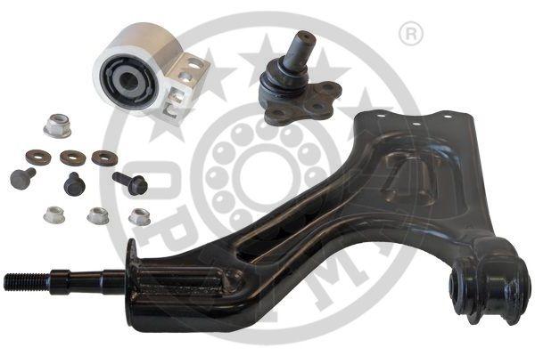 OPTIMAL  G6-1323 Lenker, Radaufhängung Konusmaß: 20mm