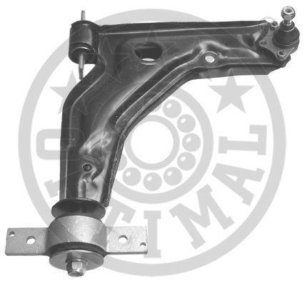 OPTIMAL  G6-537 Lenker, Radaufhängung Konusmaß: 15mm
