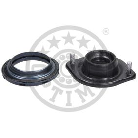 Top Strut Mounting with OEM Number 5035 27