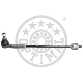Rod Assembly with OEM Number 1J0 422 803 B