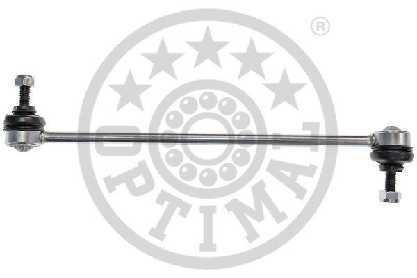 OPTIMAL  G7-501 Koppelstange Länge: 305mm