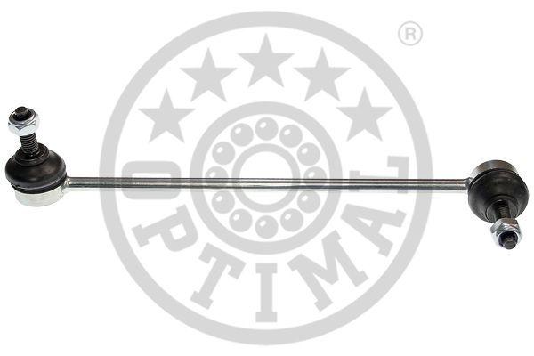 OPTIMAL  G7-702 Koppelstange Länge: 276mm
