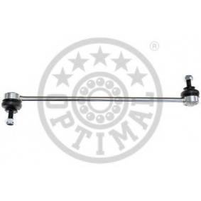 Rod / Strut, stabiliser Length: 335mm with OEM Number 96347856