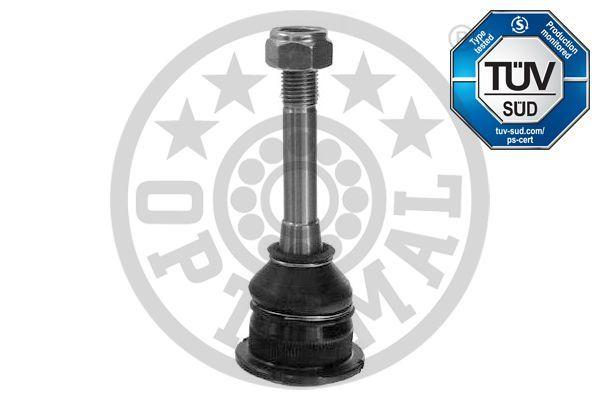 OPTIMAL  G3-129 Trag- / Führungsgelenk Konusmaß: 14,9mm