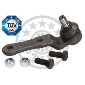 Ball Joint Cone Size: 15mm with OEM Number 1603 302