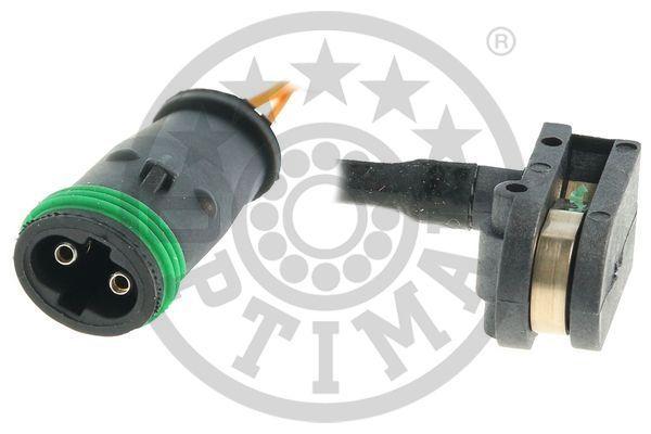 Verschleißanzeige Bremsbeläge OPTIMAL WKT-50582K Bewertung