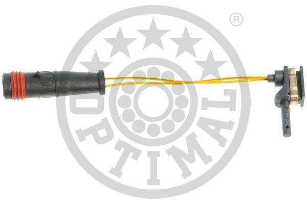 Verschleißanzeige WKT-50596K OPTIMAL WKT-50596K in Original Qualität