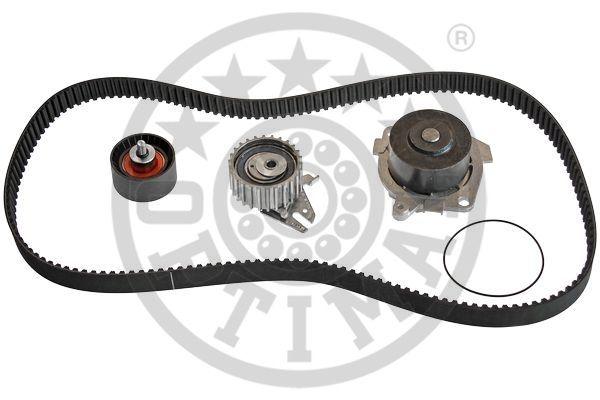 Zahnriemen Kit + Wasserpumpe SK-1361AQ1 OPTIMAL R1311 in Original Qualität