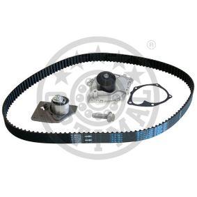 Water pump and timing belt kit Article № SK-1493AQ1 £ 140,00