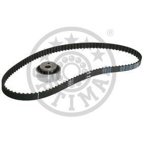 Timing Belt Set SK-1003 206 Hatchback (2A/C) 1.1 i MY 1999