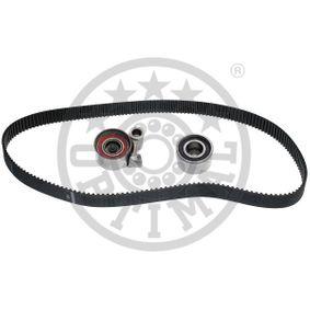 Timing Belt Set Width: 32mm with OEM Number 1350562060