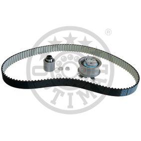 Timing Belt Set Width: 30mm with OEM Number 038 198 119 C