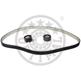 Timing Belt Set SK-1424 206 Hatchback (2A/C) 1.6 HDi 110 MY 2007