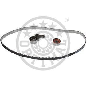 Timing Belt Set SK-1589 RAV 4 II (CLA2_, XA2_, ZCA2_, ACA2_) 2.0 D 4WD (CLA20_, CLA21_) MY 2003