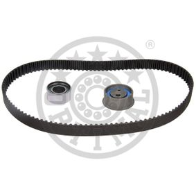Timing Belt Set Width: 25mm with OEM Number 24810-23400