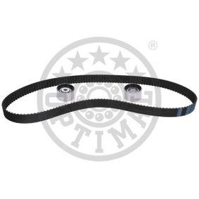 Zahnriemensatz Breite: 30mm mit OEM-Nummer RF5C12205A9A