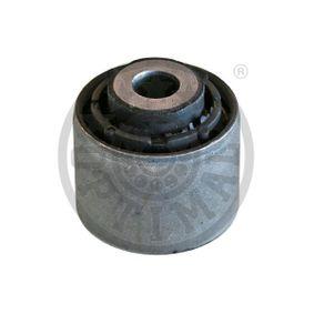 Lagerung, Lenker Ø: 45,3mm, Innendurchmesser: 12,2mm mit OEM-Nummer 3332 6 765 534
