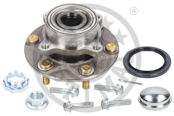 Radlager 951744L OPTIMAL 951744L in Original Qualität