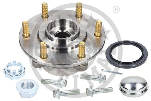 Radlager & Radlagersatz OPTIMAL 951744L Bewertung