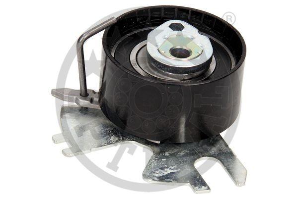Tensioner Pulley, timing belt 0-N2063 OPTIMAL 0-N2063 original quality