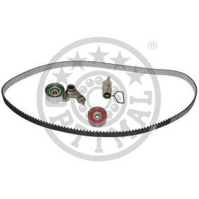 OPTIMAL  SK-1717 Timing Belt Set Width: 25mm