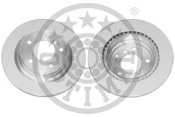 OPTIMAL  BS-7614C Bremsscheibe Bremsscheibendicke: 20mm, Ø: 300mm