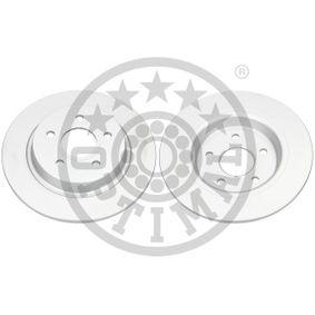 Bremsscheibe Art. Nr. BS-8068C 120,00€