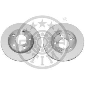 Bremsscheibe Art. Nr. BS-8232C 120,00€