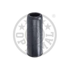 OPTIMAL Schutzkappe/Faltenbalg, Stoßdämpfer F8-7682 für AUDI A4 Cabriolet (8H7, B6, 8HE, B7) 3.2 FSI ab Baujahr 01.2006, 255 PS