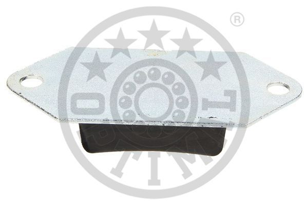 Bump Rubber OPTIMAL F8-7762 rating