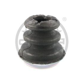 Rubber Buffer, suspension F8-7800 Qashqai / Qashqai +2 I (J10, NJ10) 1.5 dCi MY 2013
