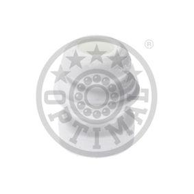 Tampone paracolpo, Sospensione Alt.: 80mm con OEM Numero 31336771352