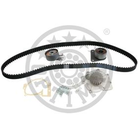 Water pump and timing belt kit SK-1491AQ1 V70 2 (SW) 2.3 T5 MY 2000