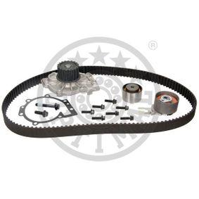 Water pump and timing belt kit Article № SK-1608AQ1 £ 140,00