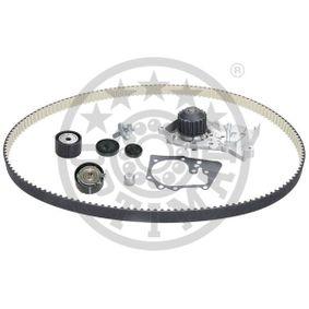 Water pump and timing belt kit Article № SK-1630AQ1 £ 140,00