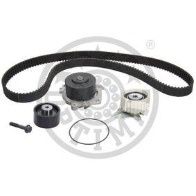 Water pump and timing belt kit Article № SK-1697AQ1 £ 140,00