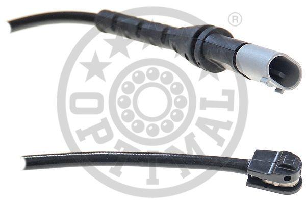 Verschleißanzeige Bremsbeläge OPTIMAL WKT-60077K Bewertung