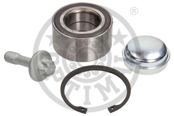 Wheel Hub Bearing 401203 OPTIMAL 401203 original quality