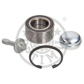 Wheel Bearing Kit 401203 A-Class (W176) A 250 2.0 (176.044) MY 2015